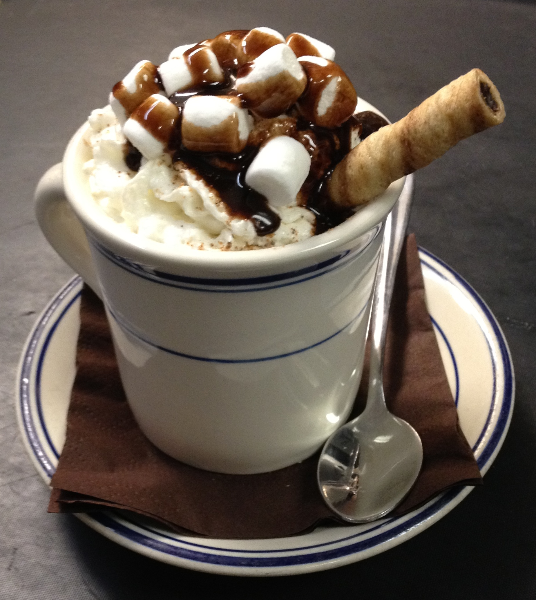hot chocolate Complete your hot chocolate record collection discover hot chocolate's full discography shop new and used vinyl and cds.